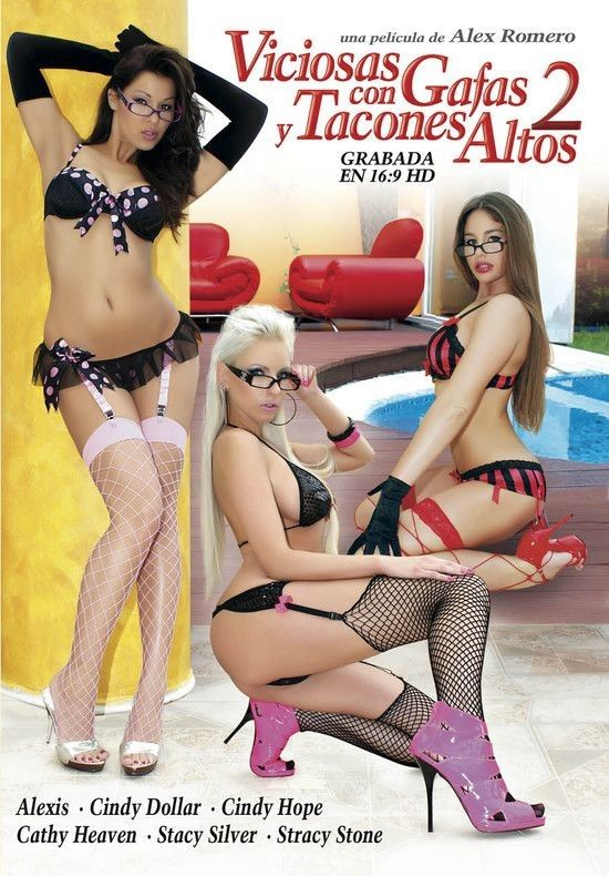 Ver Viciosas con gafas y tacones altos (HD) (Español) [flash] online (descargar) gratis.