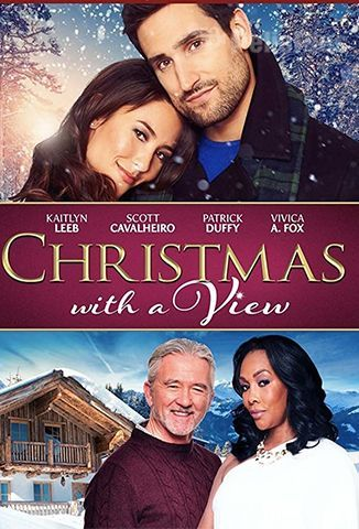Ver Christmas With a View (2018) (720p) (Latino) [flash] online (descargar) gratis.