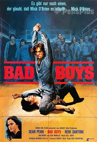 Ver Bad Boys (1983) (1983) (480p) (Español) [flash] online (descargar) gratis.