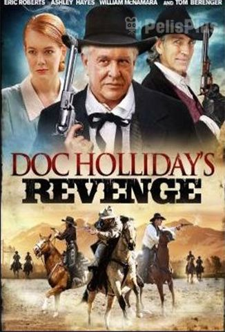 Ver Stranded (Doc Holliday's Revenge) (2014) (480p) (Subtitulado) [flash] online (descargar) gratis.