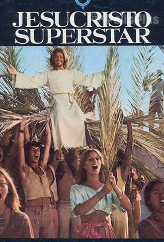 Ver Jesucristo Superstar (1973) (1080p) (Subtitulado) [flash] online (descargar) gratis.