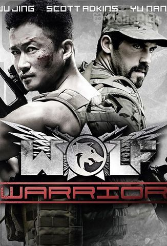 Ver Wolf Warrior (2015) (480p) (Latino) [flash] online (descargar) gratis.