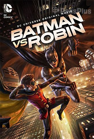 Ver Batman vs. Robin (2015) (1080p) (Latino) [flash] online (descargar) gratis.