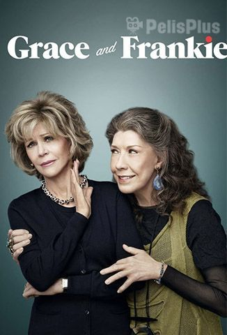 Ver Grace and Frankie - 4x13 (2015) (720p) (Subtitulado) [flash] online (descargar) gratis.