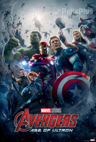 Ver The Avengers 2: La Era de Ultrón (2015) (1080p) (Latino) [flash] online (descargar) gratis.