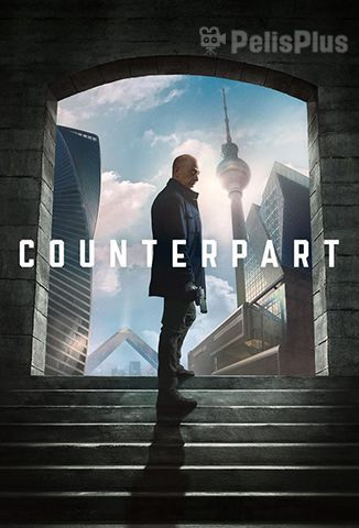 Ver Counterpart - 2x09 (2017) (720p) (Latino) [flash] online (descargar) gratis.