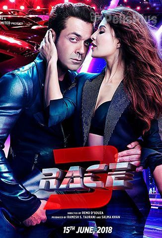Ver Race 3 (2018) (720p) (Subtitulado) [flash] online (descargar) gratis.