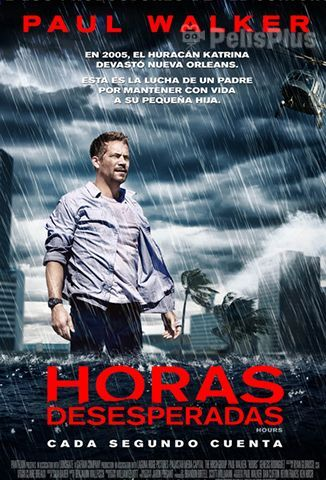 Ver Horas Desesperadas (2013) (1080p) (Latino) [flash] online (descargar) gratis.
