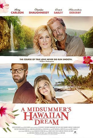 Ver A Midsummer's Hawaiian Dream (2016) (720p) (Español) [flash] online (descargar) gratis.