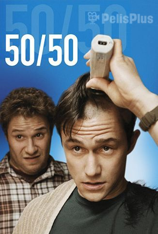 Ver 50/50 (2011) (1080p) (Latino) [flash] online (descargar) gratis.