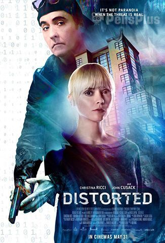Ver Distorted (2018) (1080p) (Latino) [flash] online (descargar) gratis.