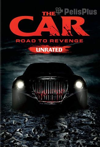 Ver The Car: Road to Revenge (2019) (720p) (Subtitulado) [flash] online (descargar) gratis.