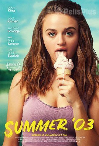 Ver Summer '03 (2018) (720p) (Subtitulado) [flash] online (descargar) gratis.