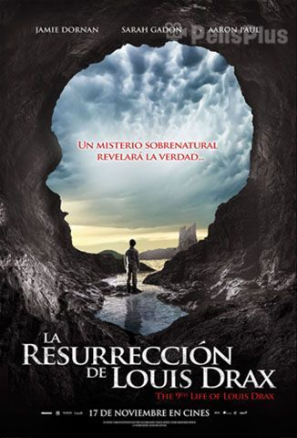 Ver La Resurreccion de Louis Drax (2016) (1080p) (Latino) [flash] online (descargar) gratis.