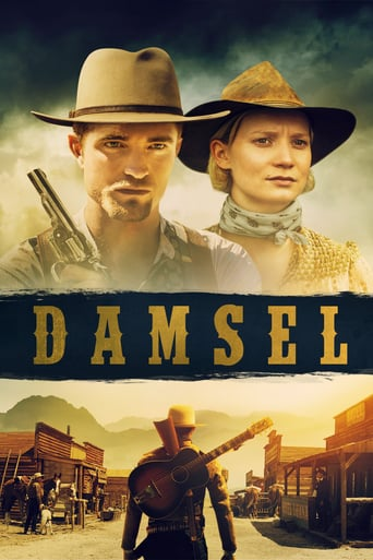 Ver Damsel (2018) (HD Real 720p) (Castellano) [flash] online (descargar) gratis.