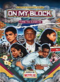 VerOn My Block - 2x01 al 2x10 (HDTV) [torrent] online (descargar) gratis.