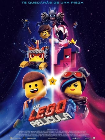 Ver La LEGO película 2 (2019) (Full HD 1080p) (Castellano) [flash] online (descargar) gratis.