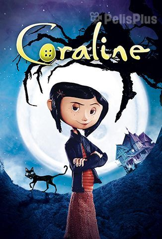 Ver Coraline (2009) (1080p) (Latino) [flash] online (descargar) gratis.