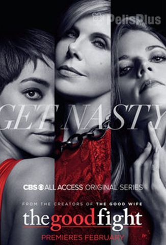 Ver The Good Fight - 1x01 (2017) (360p) (Subtitulado) [flash] online (descargar) gratis.
