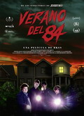 VerVerano del 84 (2018) (HDRip) [torrent] online (descargar) gratis.