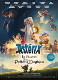 Ver Astérix: Le secret de la potion magique (2018) (HDRip) [torrent] online (descargar) gratis.