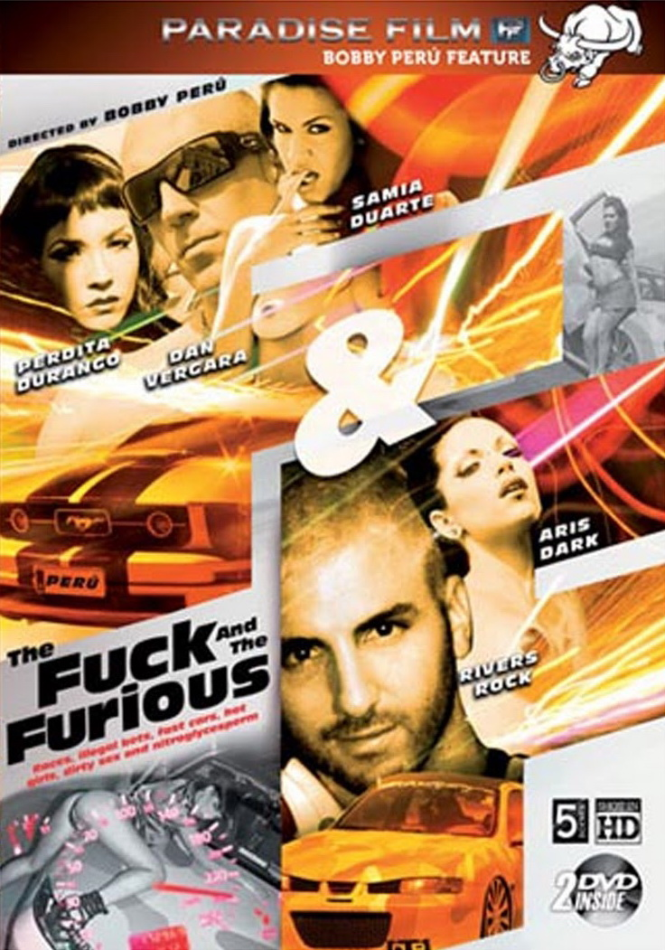 Ver The fuck and the furious (HD) (Español) [flash] online (descargar) gratis.