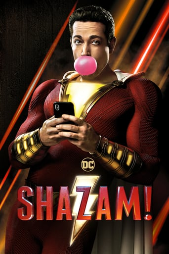 Ver Shazam! (2019) (DVDScreener) (Latino) [flash] online (descargar) gratis.