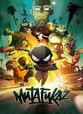 Ver Mutafukaz (2017) (HDRip) [torrent] online (descargar) gratis.