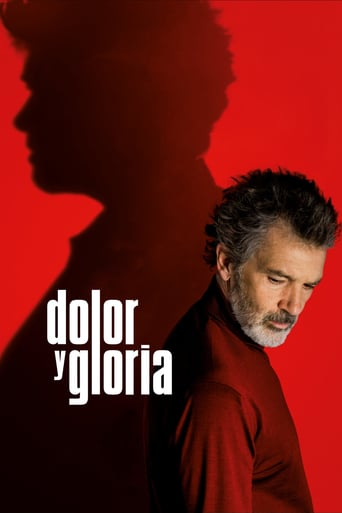 Ver Dolor y gloria (2019) (Ts Screener hq) (Castellano) [flash] online (descargar) gratis.