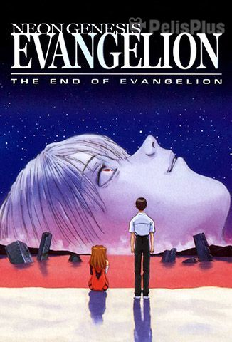 Ver Neon Genesis Evangelion: The End of Evangelion (1997) (720p) (Subtitulado) [flash] online (descargar) gratis.