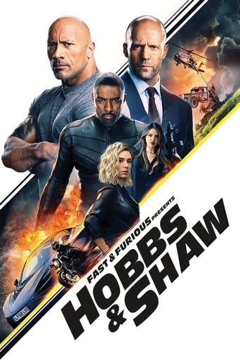 Ver Fast & Furious: Hobbs and Shaw (2019) (Ts Screener hq) (Castellano) [flash] online (descargar) gratis.