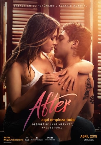 Ver After. Aquí empieza todo (2019) (Full HD 1080p) (Castellano) [flash] online (descargar) gratis.