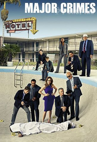 Ver Major Crimes - 1x01 (2012) (720p) (Español) [flash] online (descargar) gratis.