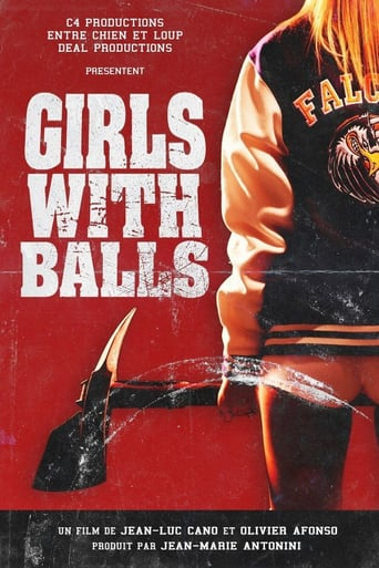 Ver Chicas Con Pelotas (2019) (Full HD 1080p) (Castellano) [flash] online (descargar) gratis.
