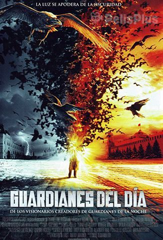 VerGuardianes del Día (2006) (1080p) (Latino) [flash] online (descargar) gratis.