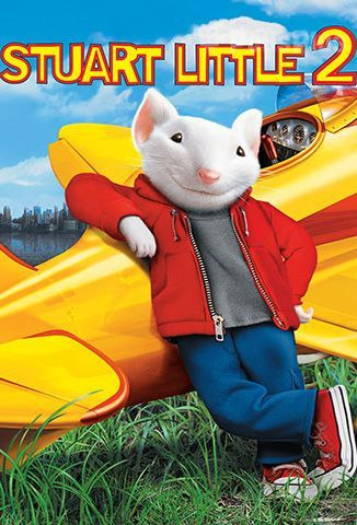 Ver Stuart Little 2 (2002) (1080p) (Subtitulado) [flash] online (descargar) gratis.