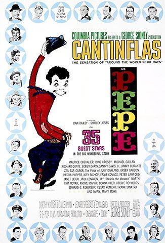 Ver Pepe (1960) (1080p) (Latino) [flash] online (descargar) gratis.