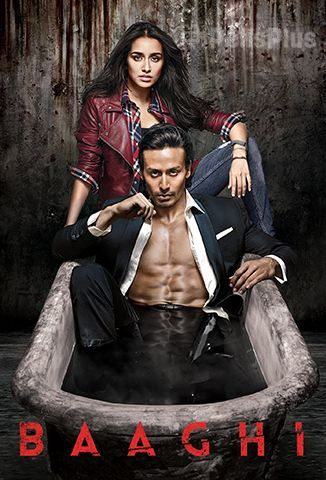VerBaaghi (2016) (1080p) (latino) [flash] online (descargar) gratis.