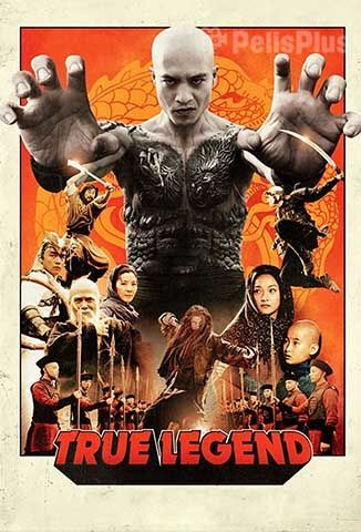 VerTrue Legend (2010) (480p) (subtitulado) [flash] online (descargar) gratis.
