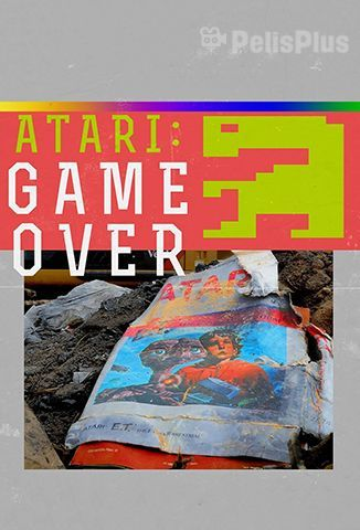 VerAtari: Game Over (2014) (720p) (subtitulado) [flash] online (descargar) gratis.