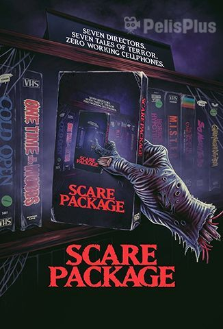 VerScare Package (2019) (720p) (castellano) [flash] online (descargar) gratis.