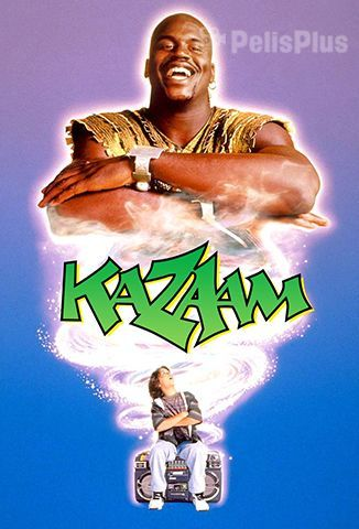 VerKazaam (1996) (1080p) (latino) [flash] online (descargar) gratis.