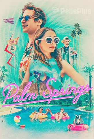 VerPalm Springs (2020) (1080p) (subtitulado) [flash] online (descargar) gratis.