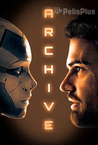 VerArchive (2020) (1080p) (latino) [flash] online (descargar) gratis.