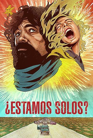 Ver¿Estamos Solos? (2018) (1080p) (latino) [flash] online (descargar) gratis.
