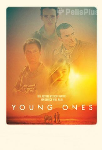 VerYoung Ones (2014) (480p) (latino) [flash] online (descargar) gratis.