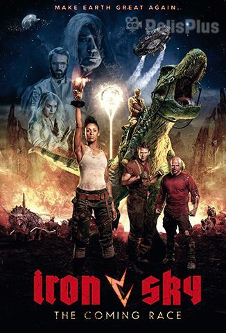 VerIron Sky: The Coming Race (2019) (720p) (subtitulado) [flash] online (descargar) gratis.