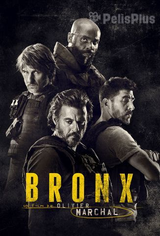 Ver Bronx (2020) (1080p) (latino) [flash] online (descargar) gratis.