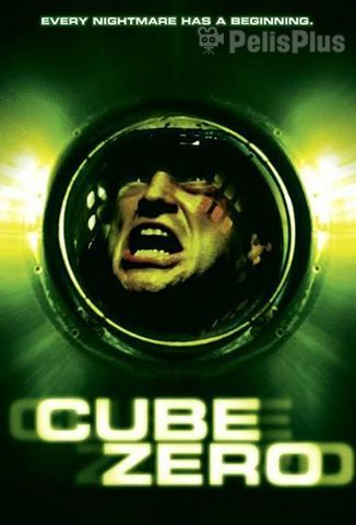 VerEl Cubo Zero (2004) (720p) (latino) [flash] online (descargar) gratis.