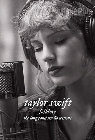 VerFolklore: The Long Pond Studio Sessions: Taylor Swift (2020) (1080p) (subtitulado) [flash] online (descargar) gratis.